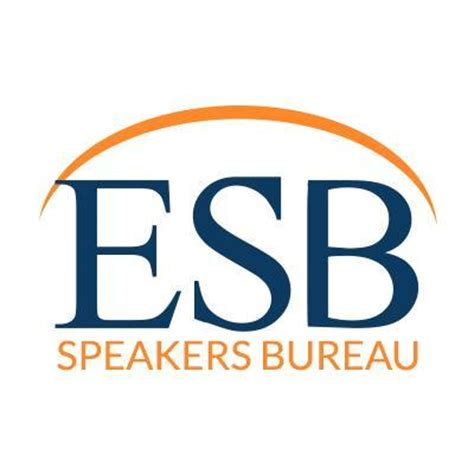 executive speakers bureau park philanthropy speaker corporate giving