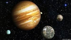 Solar System's Largest Planet May Be The Oldest | David ...
