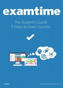 Achieve Exam Success With Our Free Student Guide