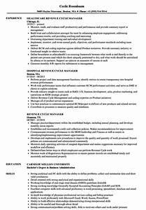 revenue cycle analyst cerner resume template google docs With cerner resume samples
