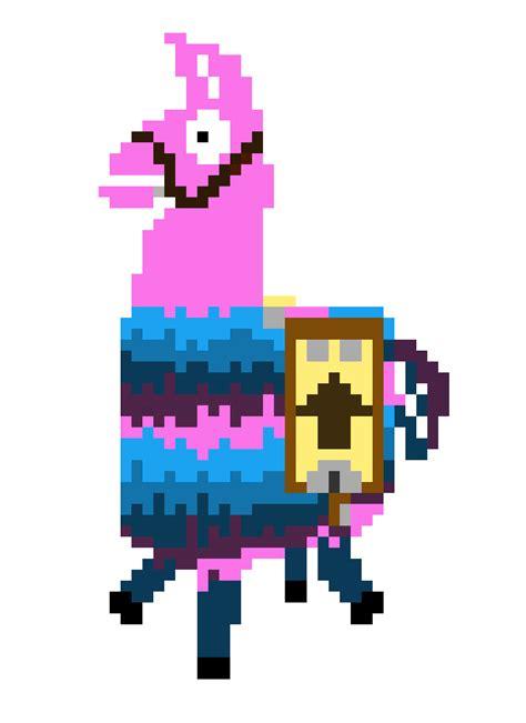 Pixel Art Fortnite Hamburger | Can U Hack Fortnite On Ps4