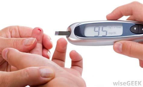test  blood sugar levels  pictures
