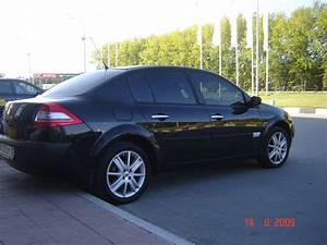 Used 2007 Renault Megane Photos  2000cc   Gasoline  Ff