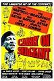Carry On Sergeant (1958) - IMDb