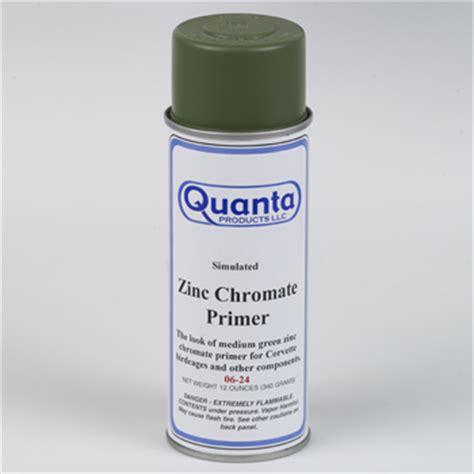 medium green zinc chromate primer spray paint 12 oz gastanks