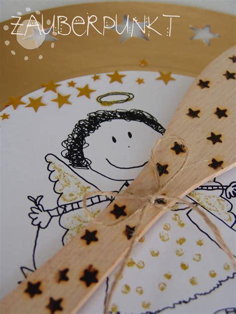zauberpunkt weihnachtsgeschenke basteln mit kindern