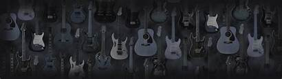Guitar Wallpapers Dual Monitor Double Desktop Background