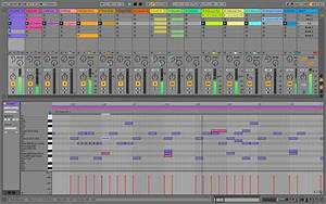 Ableton Live 10 Suite UPG From Live Lite Download Keymusic