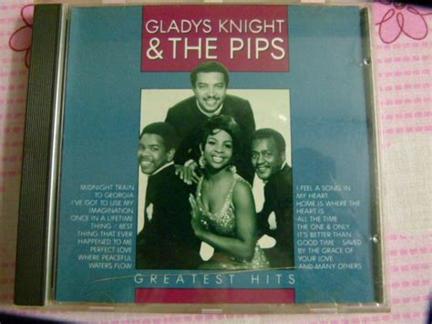 Gladys Knight & The Pips  Greatest Hits Wwweuroshop1nl