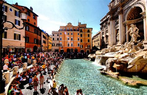 First Time Rome A Beginners Guide To The Eternal City