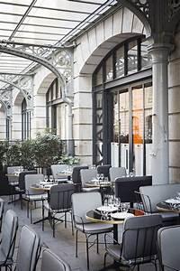 Restaurant Gare Saint Lazare : ouverture de la nouvelle terrasse du restaurant lazare sur ~ Carolinahurricanesstore.com Idées de Décoration