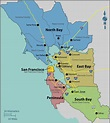 File:california County Map (San Francisco County Enlarged ...