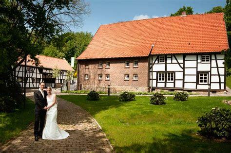 Beckmannshof Botanischer Garten Bochum by Hochzeit