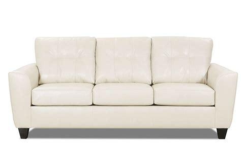 Cisco Sofa by Cisco Leather Sofa At Gardner White