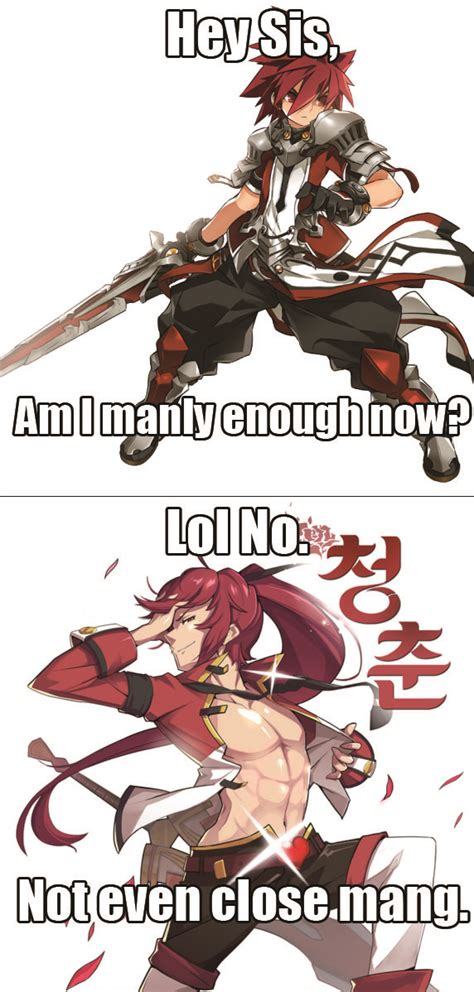 Elsword Memes - winners announced elsword meme contest page 13