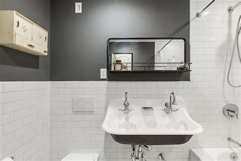 long   bathroom renovation