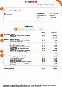 Www Vodafone De Login Rechnung : hilfe rechnung verstehen rechnung ~ Themetempest.com Abrechnung