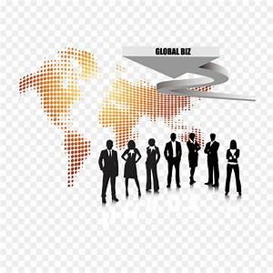 Team Public Relations Logo Diagram Illustration