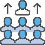 Workforce Employee Planning Icon Management Software Human