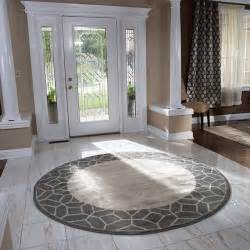 Living Room Area Rug Size Picture