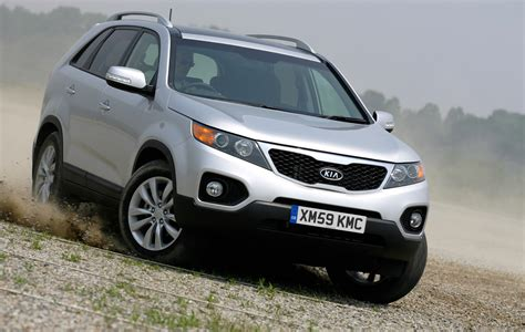 Stand Out Styling For All New Kia Sorento