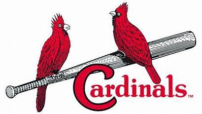 Louis Cardinals Logos Logotipo 1947 1927 Marcas