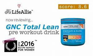 My Honest Women U0026 39 S Pre Workout Reviews  Lots Of Them