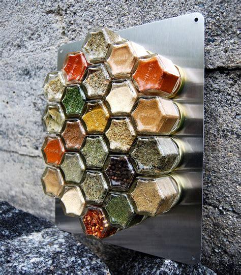 la cuisine des epices 1001 idées étagère à épices pimentez la déco de votre
