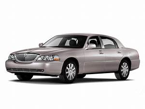Lincoln Town Car Specs  U0026 Photos