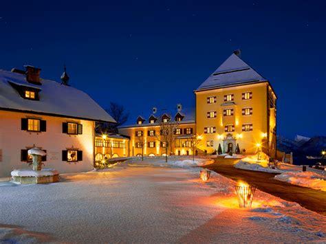 schloss fuschl  luxury collection resort spa