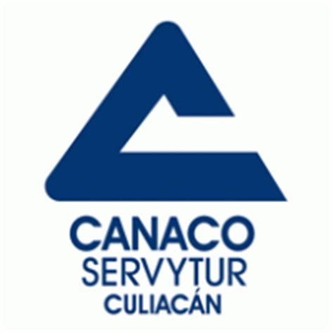 Resultado de imágenes de logo canaco culiacan