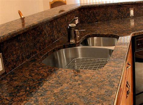 my granite counter has lost its shine how can i restore it