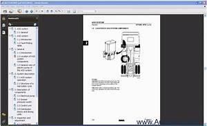 Daf Cf75  Cf85  Xf95 Ags System Order  U0026 Download