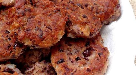cuisiner des haricots rouges croquettes de haricots rouges la tendresse en cuisine