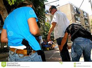 Police Arrest Editorial Stock Image - Image: 32498139