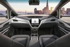 Cruise AV, GM's autonomous electric Bolt EV, to go into