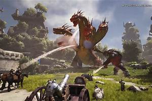 Ark Survival Evolved creators' new game is a pirate MMO ...