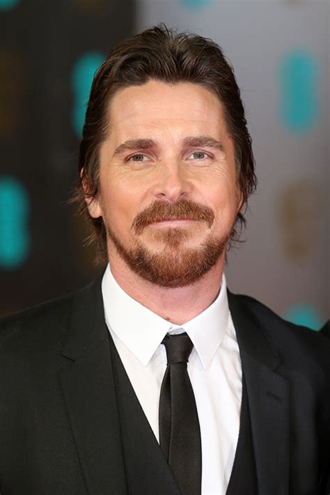 Christian Bale Admits Jealous Ben Affleck Hello