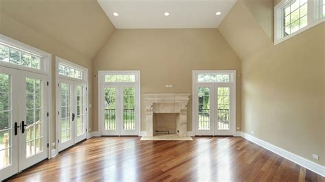 pristine decors  cost  paint house  square foot