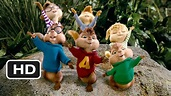 Alvin and the Chipmunks: Chipwrecked (2011) Exclusive ...