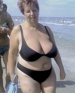 Fat Older Women in Swimsuits - Bing Images | five ...