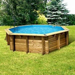 Piscine Acier Hors Sol Pas Cher : piscine hors sol acier m tal ou bois vacances arts ~ Dailycaller-alerts.com Idées de Décoration