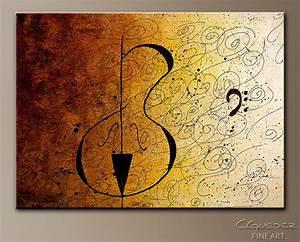 Music Paintings Canvas   www.pixshark.com - Images ...