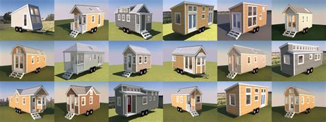 Images Of Model Homes Interiors - tiny house plans tiny house design
