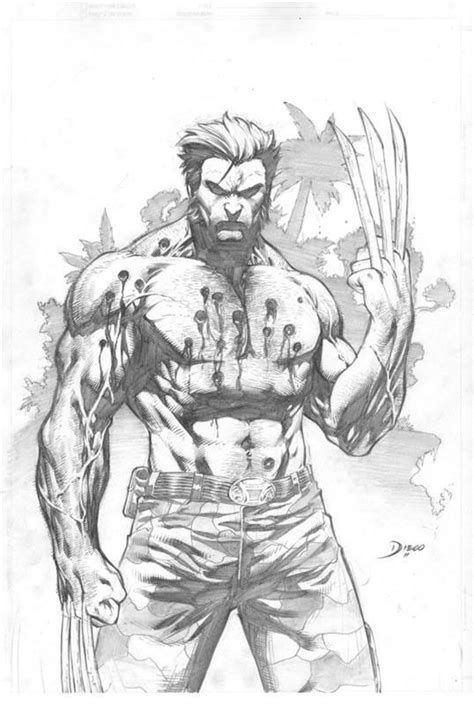 1279 best Wolverine Stuff images on Pinterest | Comics, Wolverines and Comic book