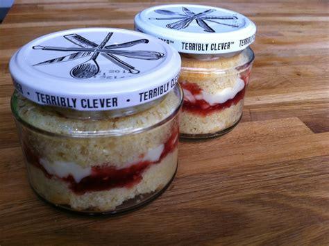 cake   jar  kid craft