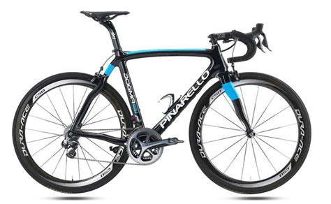 ecco la nuova bici  froome sara la dogma  carbonio