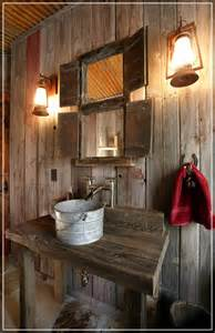 rustic bathroom decorating ideas tips to enhance rustic bathroom decor ideas home design ideas plans