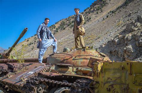 Kabul and the Panjshir Valley – Afghanistan - Uncharted ...