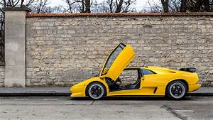 1996 Lamborghini Diablo SV Wallpapers & HD Images - WSupercars
